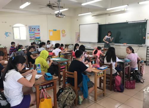 高年級星期五彈性課(多元社團)